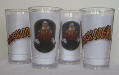 Adventurer's Club Collector Cups