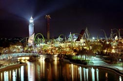 Universal - Islands of Adventure